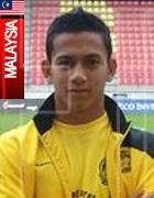 Mohd Ferris Danial Mat Nasir